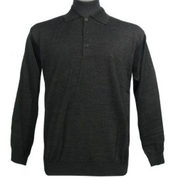 Pulll Berac Homme COL POLO 50%/50%