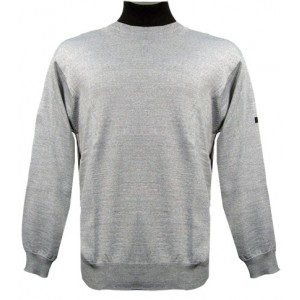 Pull Berac Homme COL MONTANT 50%/50%