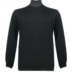Pull Berac Homme COL MONTANT 100% laine